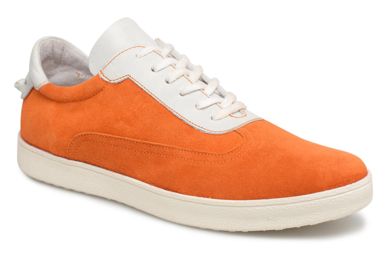 Grandes descuentos últimos zapatos Elizabeth Stuart Juna 717 (Naranja) - Deportivas Descuento