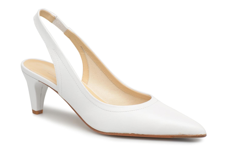 Grandes descuentos últimos zapatos Elizabeth Stuart Ruel 304 (Blanco) - Zapatos de tacón Descuento