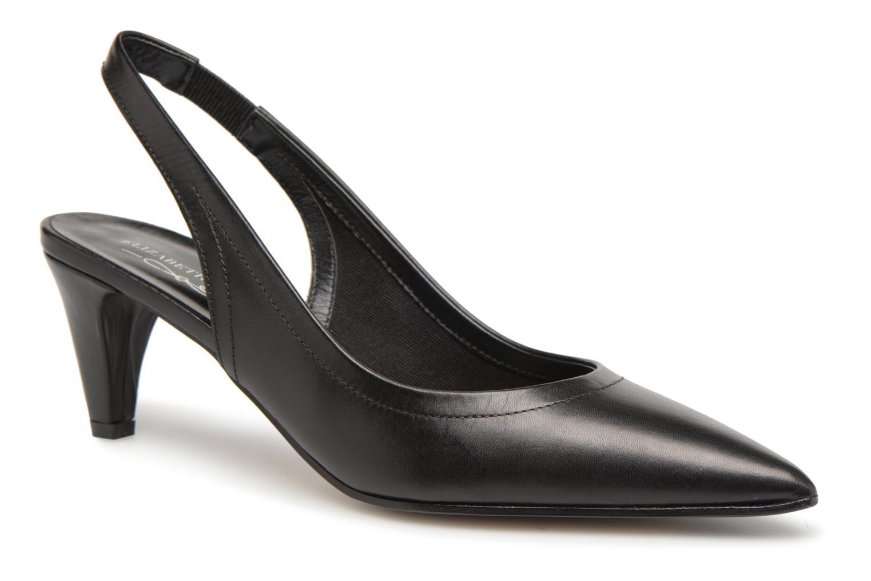 Grandes descuentos últimos zapatos Elizabeth Stuart Ruel 304 (Negro) - Zapatos de tacón Descuento