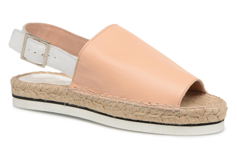Grandes 907 descuentos últimos zapatos Elizabeth Stuart Sacha 907 Grandes (Beige) - Alpargatas Descuento 68776e