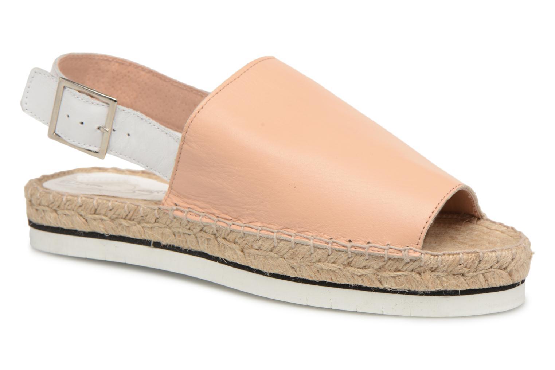 Zapatos promocionales Elizabeth Stuart Sacha 907 (Beige) - Alpargatas   Cómodo y bien parecido