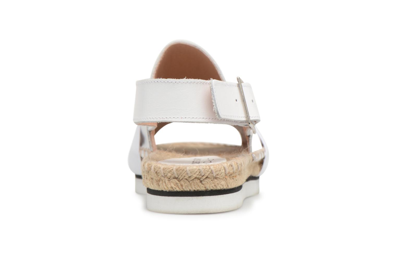 Zapatos promocionales Elizabeth Stuart Samoa 907 (Blanco) - Alpargatas   Zapatos casuales salvajes