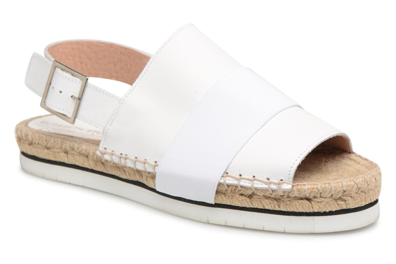 ZapatosElizabeth Stuart Samoa 907  (Blanco) - Alpargatas   907 Zapatos casuales salvajes fb41d3