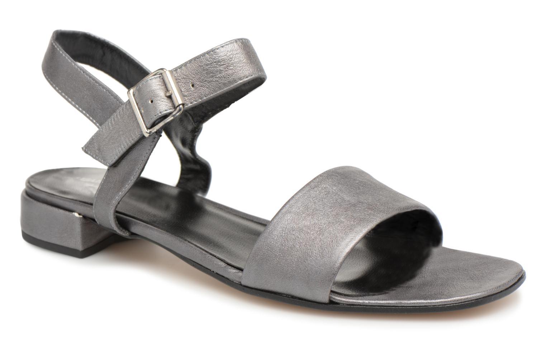Grandes descuentos últimos zapatos Elizabeth Stuart Ambry 371 (Gris) - Sandalias Descuento