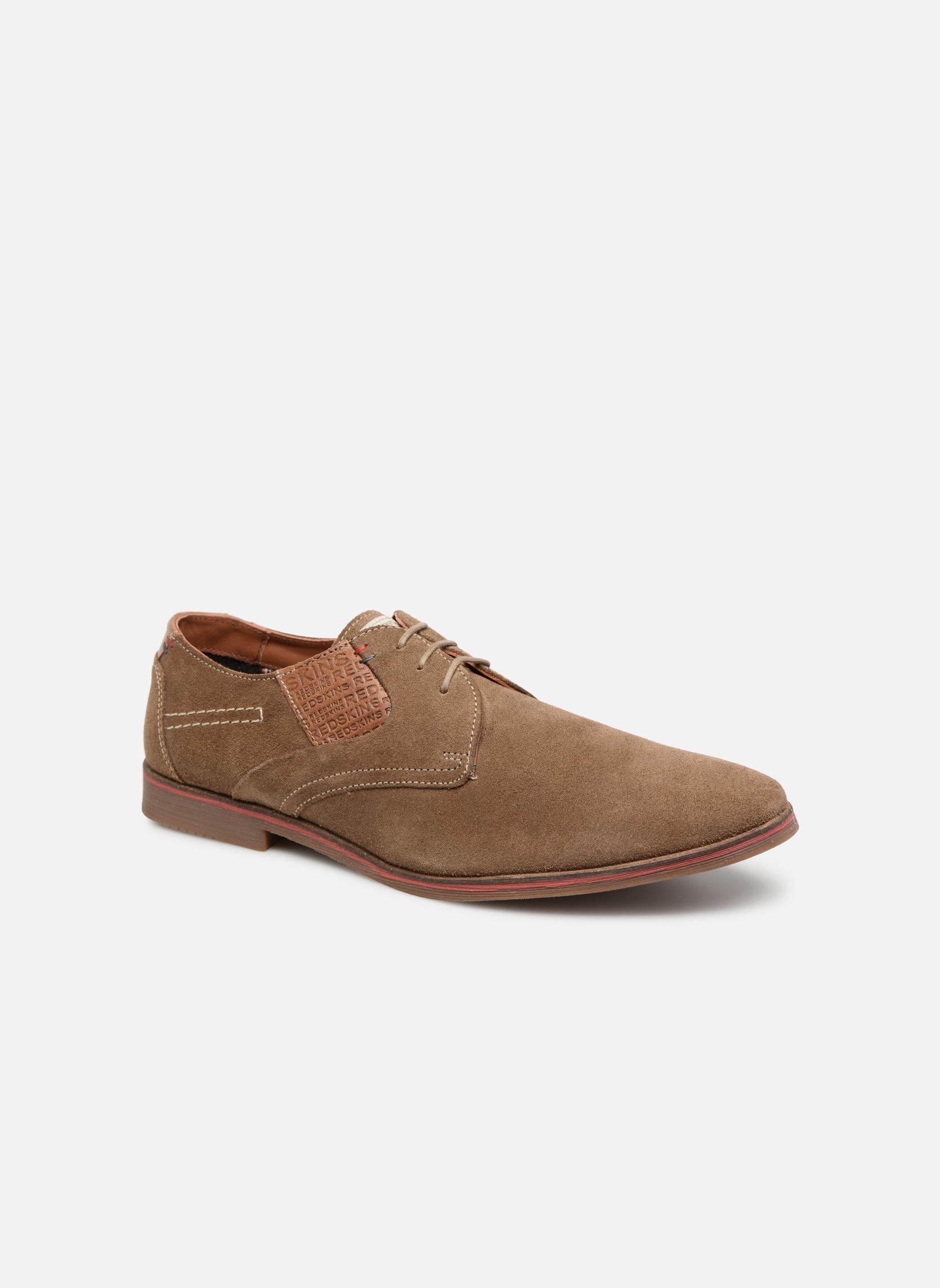 Lace-up shoes Men ODIN