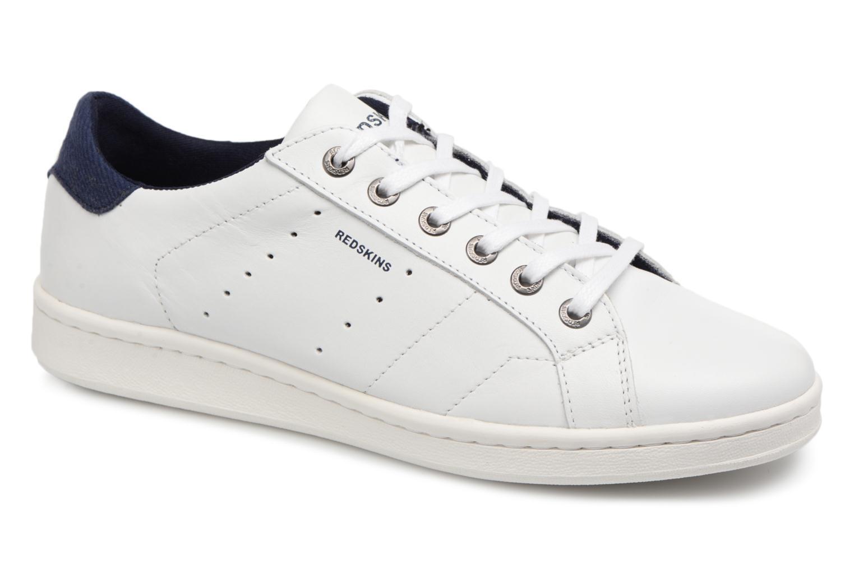 Grandes descuentos últimos zapatos Redskins SOUPIR (Blanco) - Deportivas Descuento