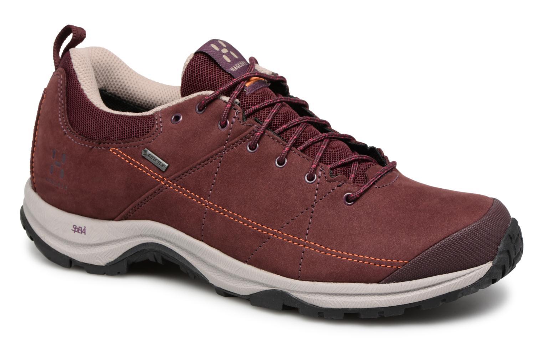 Grandes descuentos últimos zapatos HAGLOFS Mistral GT W (Vino) - Zapatillas de deporte Descuento