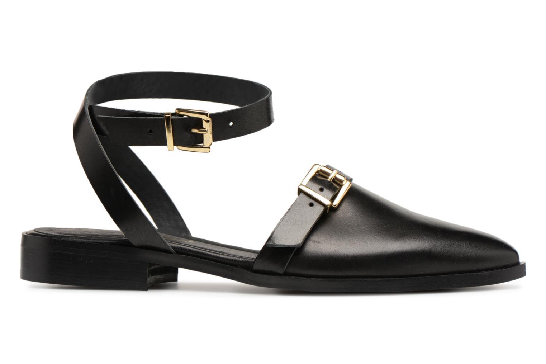 Sandali e scarpe aperte Vero Moda Fry Nero immagine posteriore