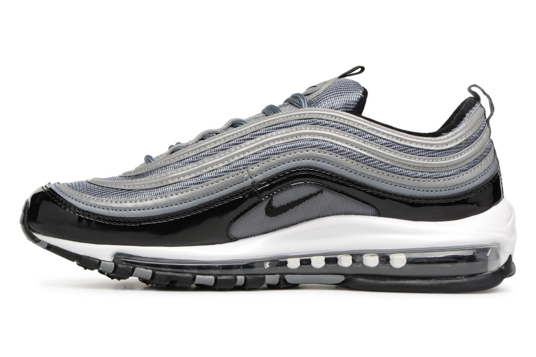 Sneakers Nike Nike Air Max 97 Grigio immagine frontale
