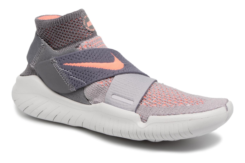 Grandes descuentos últimos zapatos Nike W Nike Free Rn Motion Fk 2018 (Gris) - Zapatillas de deporte Descuento