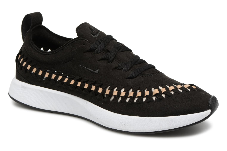 Grandes descuentos últimos zapatos Nike W Dualtone Racer Woven (Negro) - Deportivas Descuento