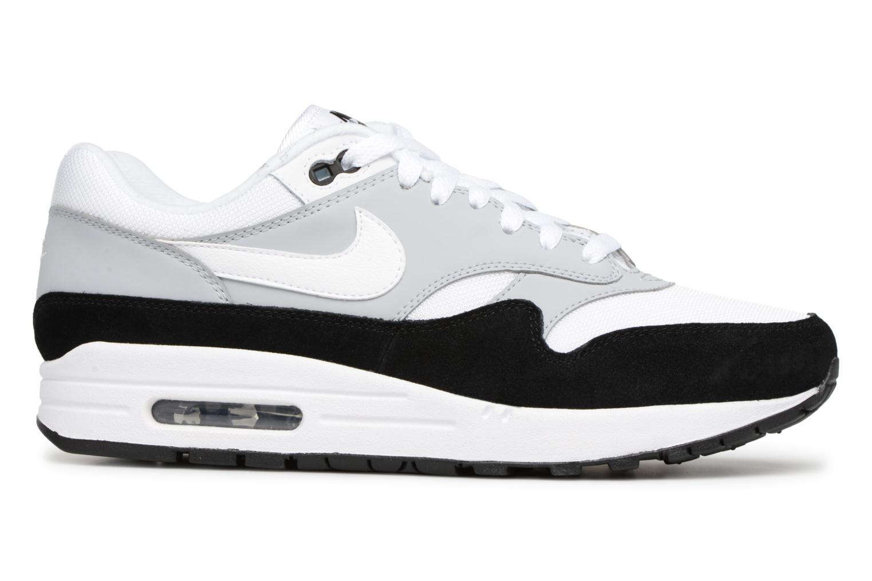 Sneaker Nike Nike Air Max 1 grau ansicht von hinten