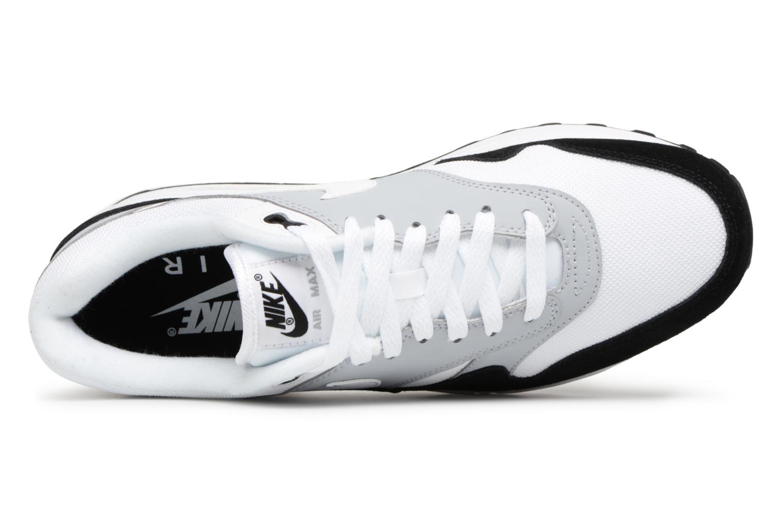 Sneaker Nike Nike Air Max 1 grau ansicht von links