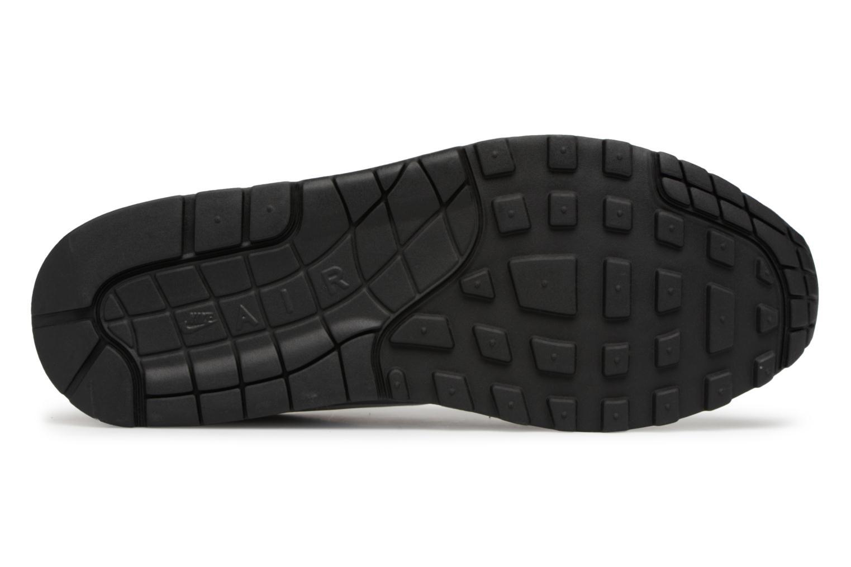 Sneaker Nike Nike Air Max 1 grau ansicht von oben