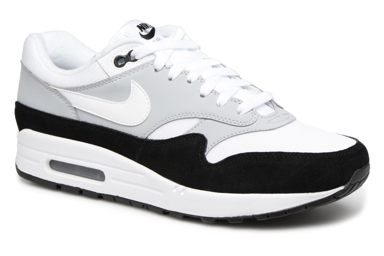 Sneaker Nike Nike Air Max 1 grau detaillierte ansicht/modell