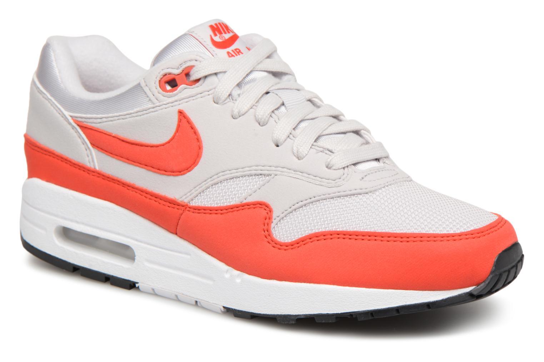 Grandes descuentos últimos zapatos Nike Wmns Air Max 1 (Rojo) - Deportivas Descuento