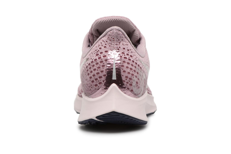 Chaussures de sport Nike Wmns Nike Air Zoom Pegasus 35 Rose vue droite