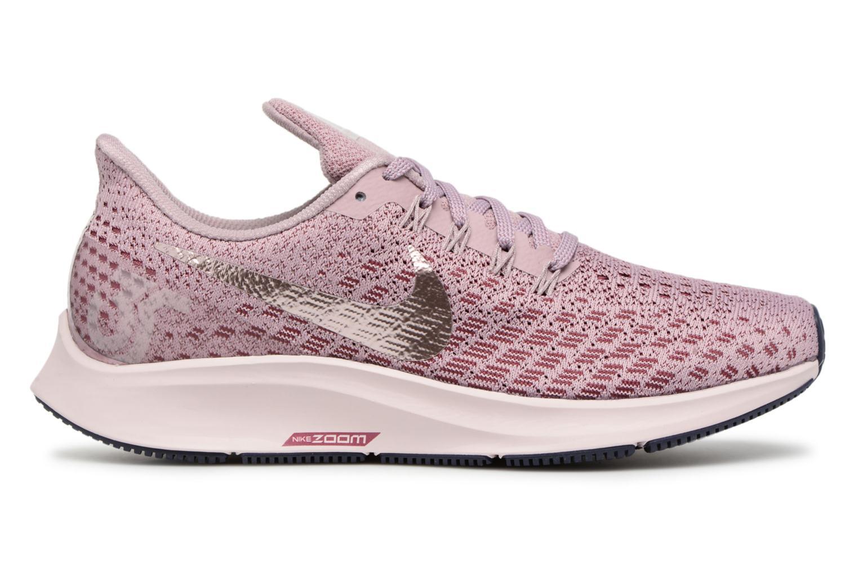 Chaussures de sport Nike Wmns Nike Air Zoom Pegasus 35 Rose vue derrière
