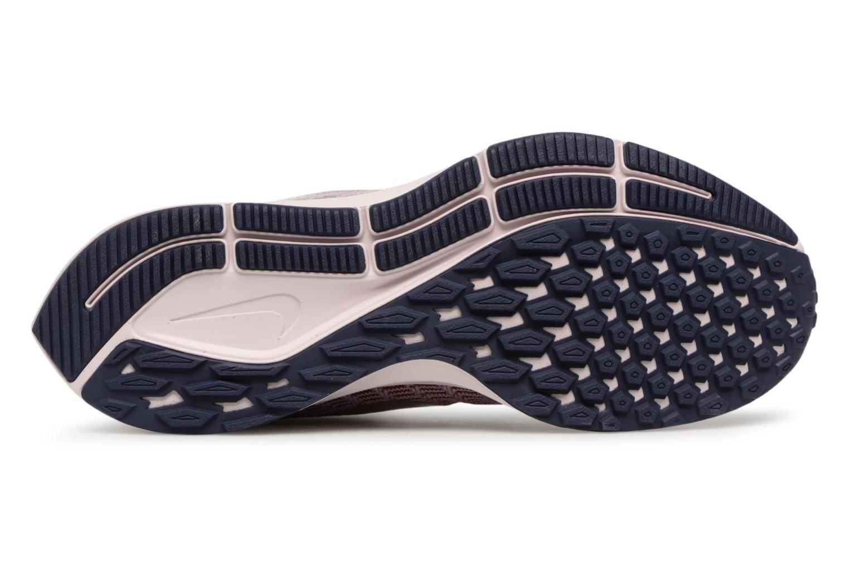 Chaussures de sport Nike Wmns Nike Air Zoom Pegasus 35 Rose vue haut