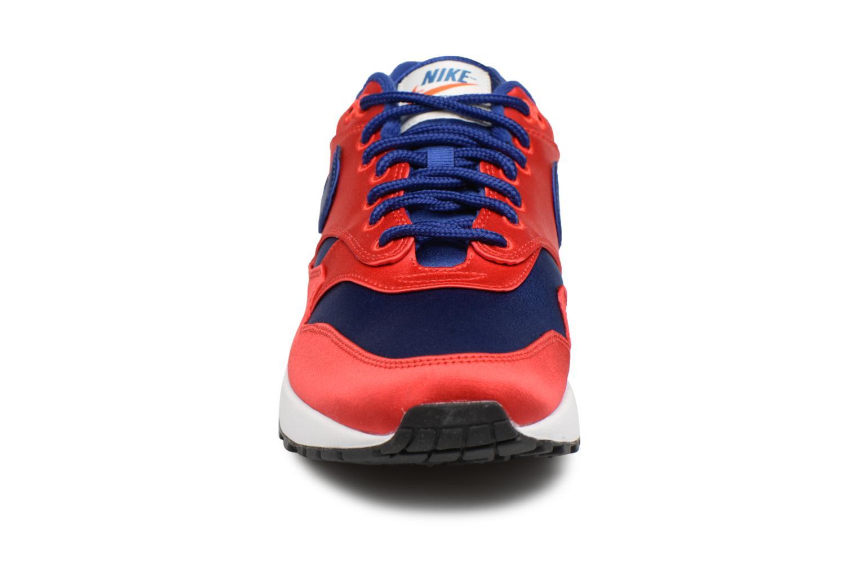 Baskets Nike Nike Air Max 1 Se Multicolore vue portées chaussures