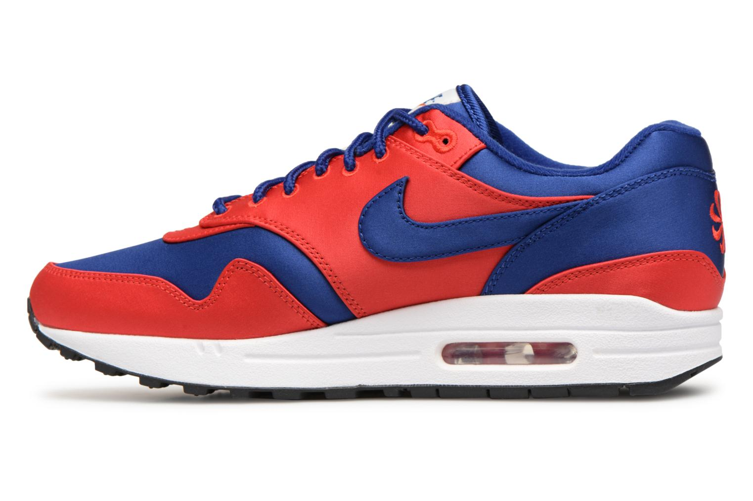 Baskets Nike Nike Air Max 1 Se Multicolore vue face
