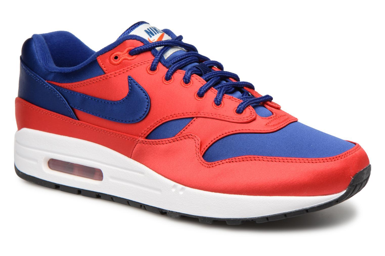 Nike Nike Air Max 1 Se (Multicolore) - Baskets chez Sarenza (341122)
