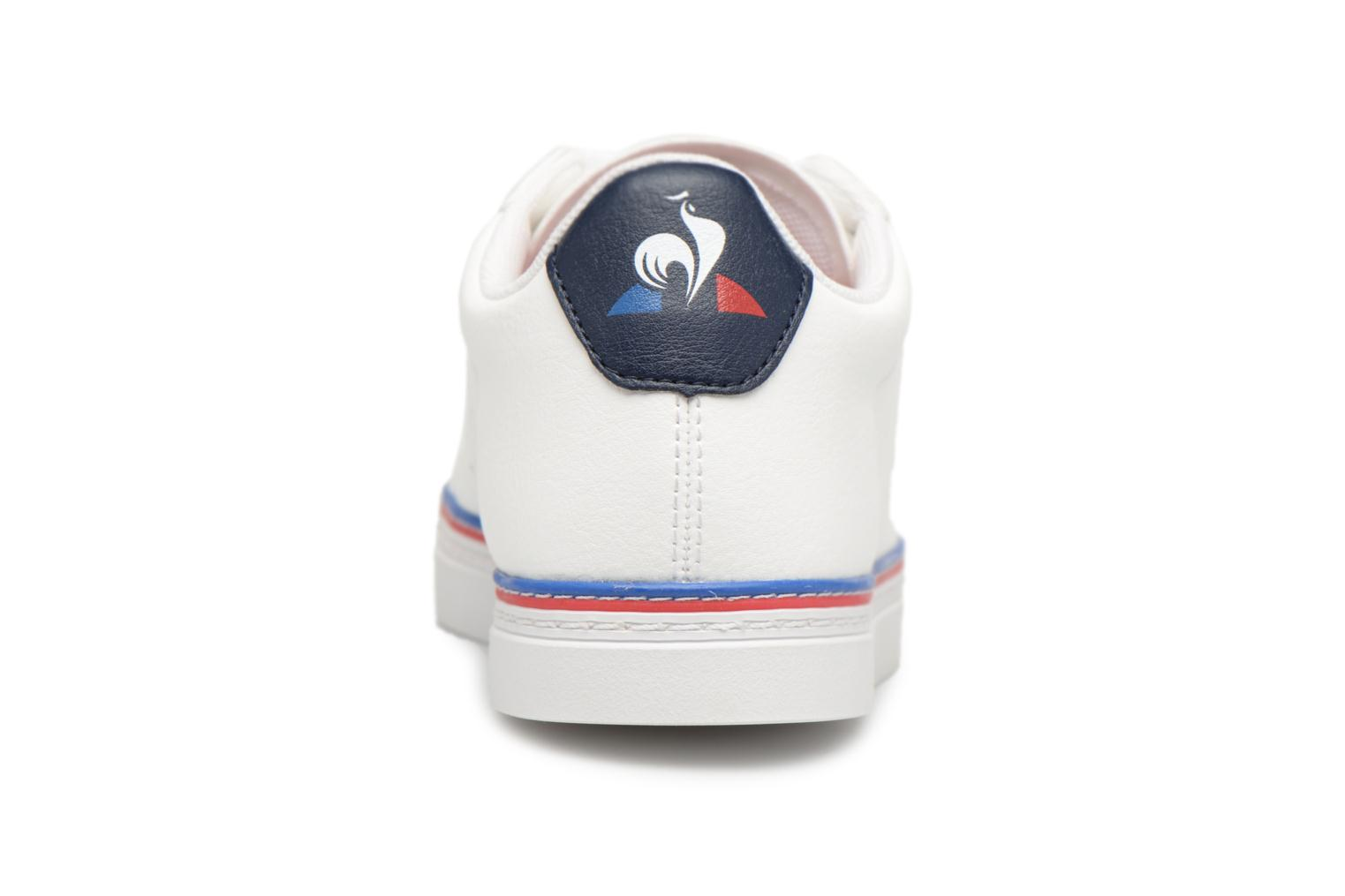 Le Courtace White Sport Coq Sportif Blue GS Optical Dress OqnrOwEpx