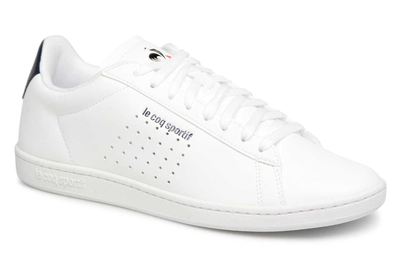 Sport Courtset Optical Coq Dress Le White Blue Sportif Rq14nt