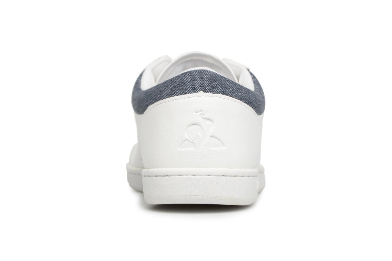Coq Courtset Sportif Blue Optical Craft Le White Dress T8zx7Cq