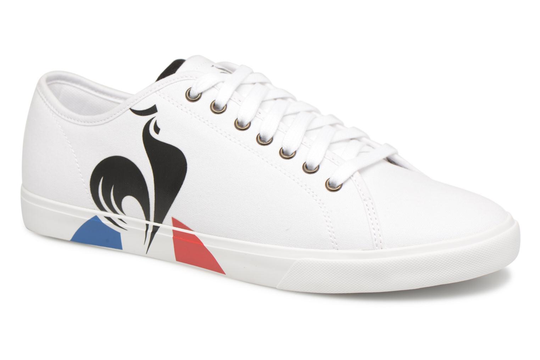 Marques Chaussure homme Le Coq Sportif homme Verdon Bold Optical White