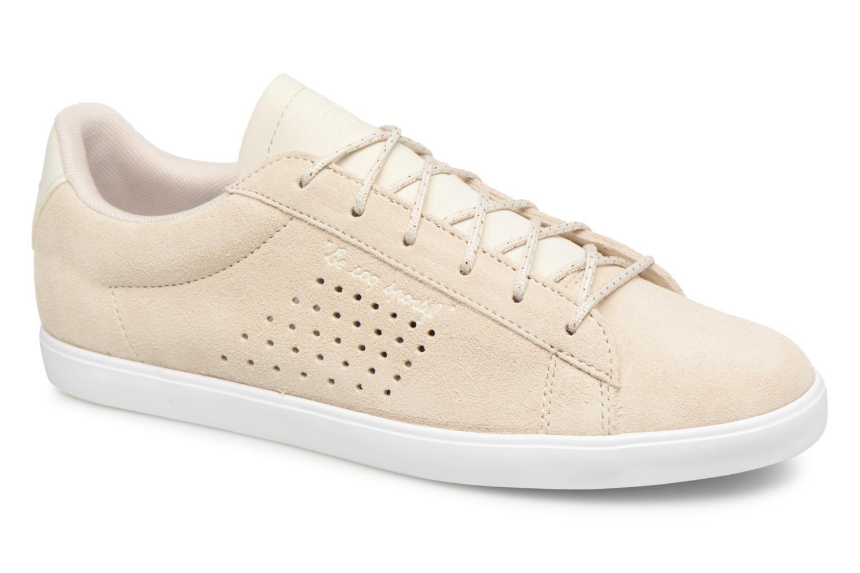Grandes descuentos últimos zapatos Le Coq Sportif Agate Premium (Beige) - Deportivas Descuento
