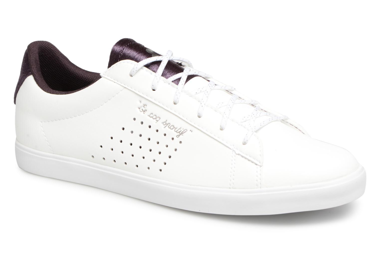 Grandes descuentos últimos zapatos Le Coq Sportif Agate Sport (Blanco) - Deportivas Descuento
