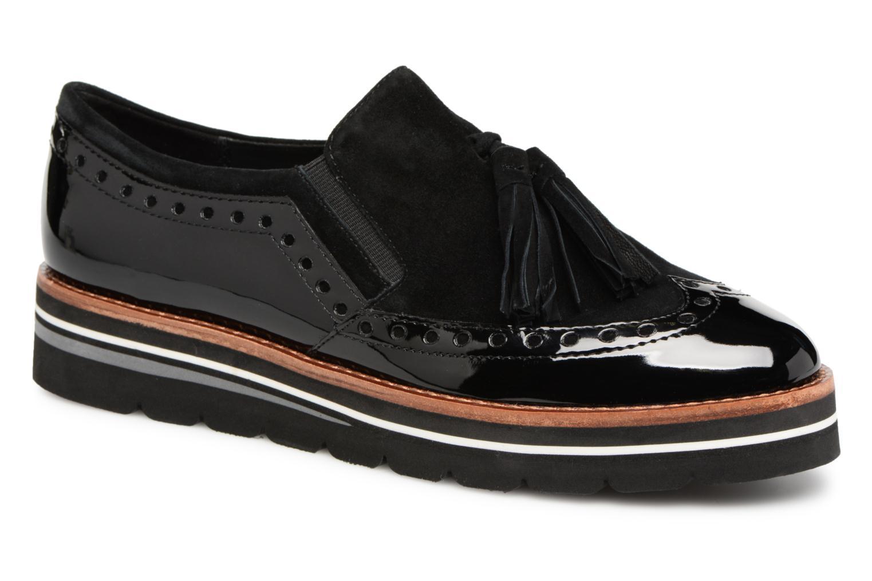 Grandes descuentos últimos zapatos Dune London Descuento Glorya (Negro) - Mocasines Descuento London f8cc7d