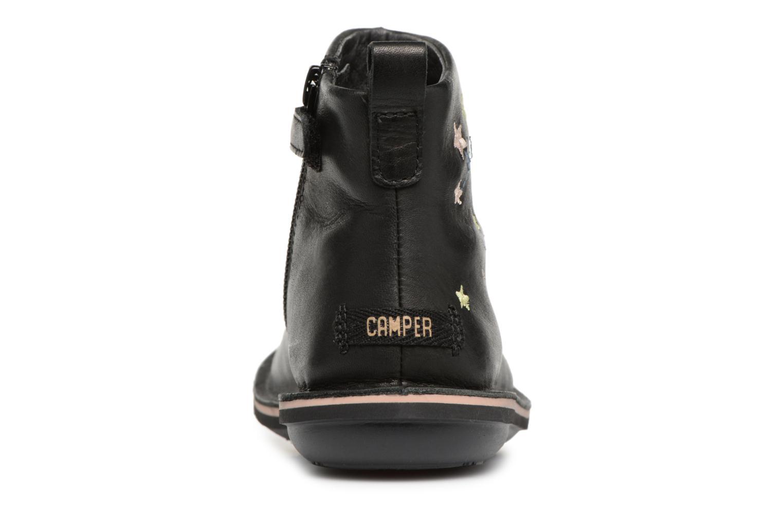 Camper -Gutes TWS stars (schwarz) -Gutes Camper Preis-Leistungs-Verhältnis, es lohnt sich,Trend-1215 cc1d9f