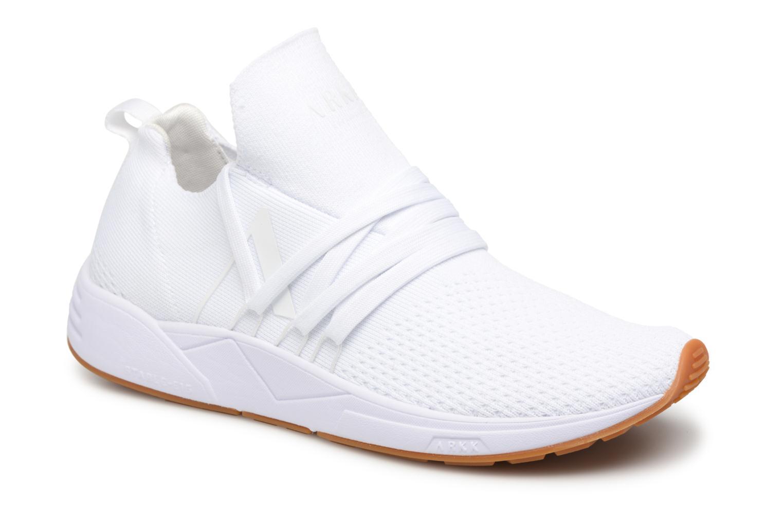 Grandes descuentos últimos zapatos ARKK COPENHAGEN Raven FG 2.0 S-E15 W (Blanco) - Deportivas Descuento