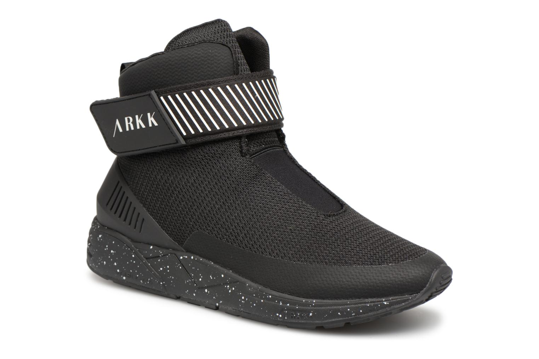 Grandes descuentos últimos zapatos ARKK COPENHAGEN Pythron S-E15 W (Negro) - Deportivas Descuento