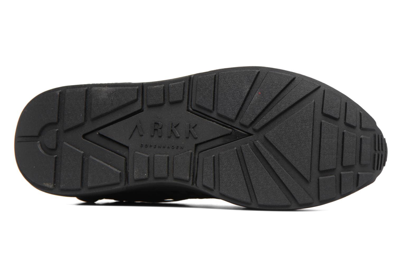 Black ARKK COPENHAGEN Eaglezero Braided S-E15 (Noir)