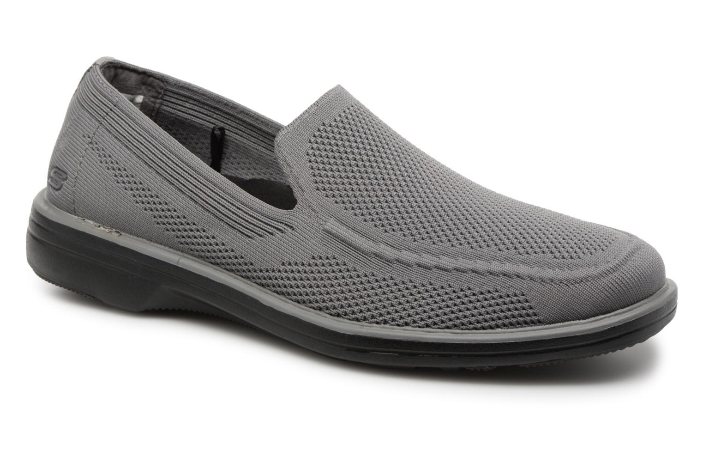 00ea9f27 Últimos recortes de precios Skechers WALSON MORADO (Gris) - Zapatillas de  deporte chez Sarenza b4518a - catalogosonline.es