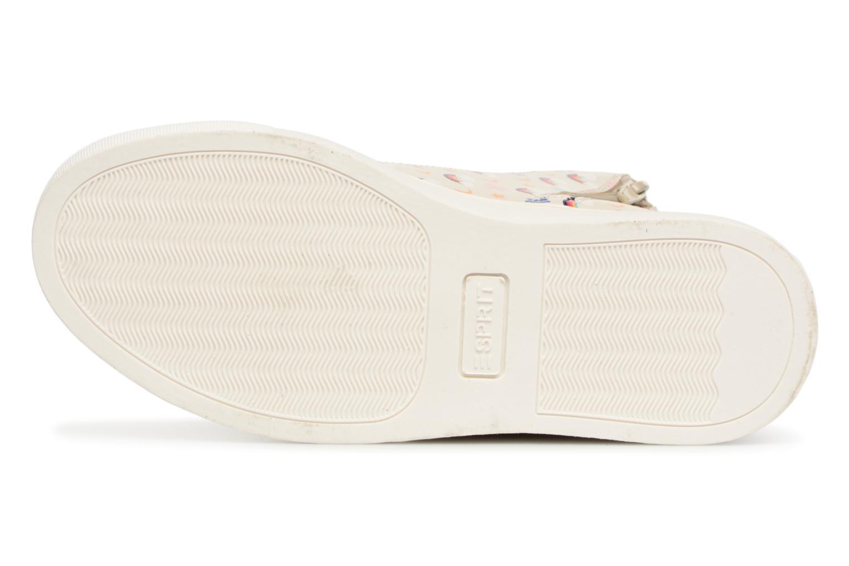 Esprit Cherry Rainbow es Bootie (weiß) -Gutes Preis-Leistungs-Verhältnis, es Rainbow lohnt sich,Boutique-3147 cb6a14