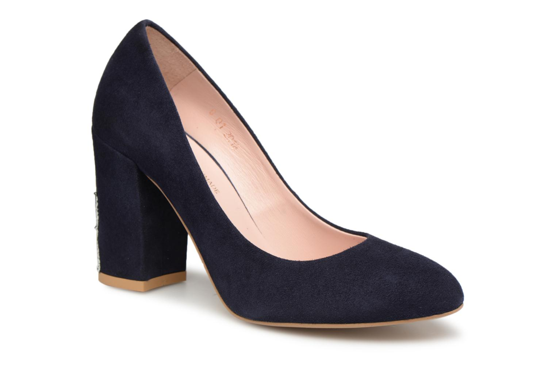 Grandes descuentos últimos zapatos L37 Lady Rabbit (Azul) - Zapatos de tacón Descuento