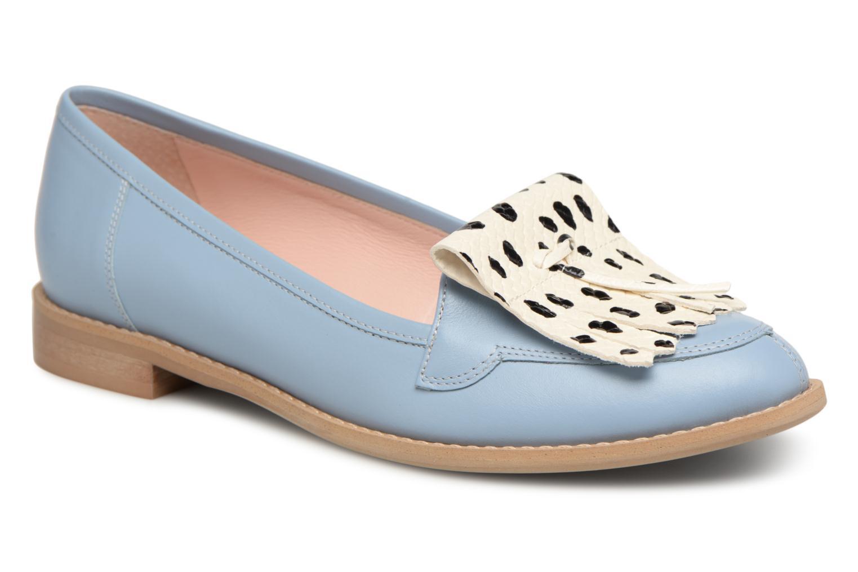 ZapatosL37 Loft Moccasins Zapatos 1 (Azul) - Mocasines   Zapatos Moccasins casuales salvajes 4637c9