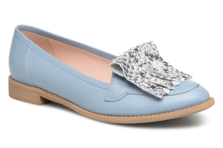 3ccb73d4 Grandes descuentos últimos zapatos L37 Loft Moccasins 2 (Azul) - Mocasines  Descuento