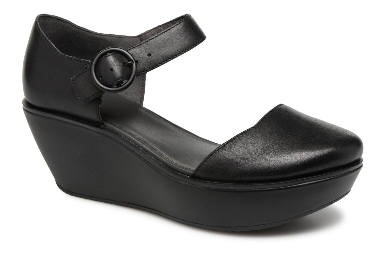 Zapatos promocionales Camper Damas (Negro) - Bailarinas   Los últimos zapatos de descuento para hombres y mujeres