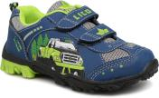 Sneakers Bambino Monstertruck V Blinky
