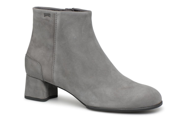 Grandes descuentos últimos zapatos Camper Katie K400311 (Gris) - Botines  Descuento