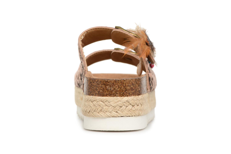 Grandes - descuentos últimos zapatos Coolway MACAW (Multicolor) - Grandes Zuecos Descuento d06a23