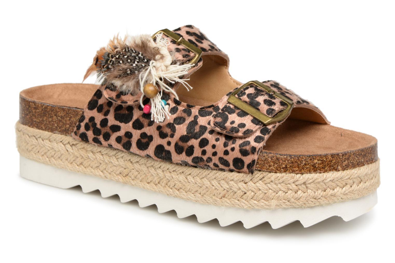 Zapatos promocionales Coolway MACAW (Multicolor) - Zuecos   Casual salvaje