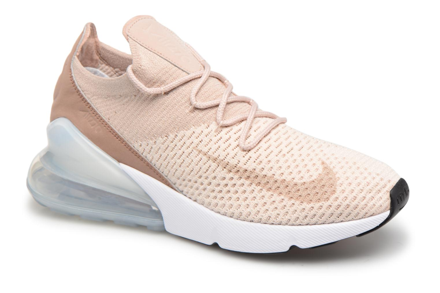 Air Guava Particle Dust Flyknit W Ice 270 Max Nike Desert Beige 5xXOqfwag