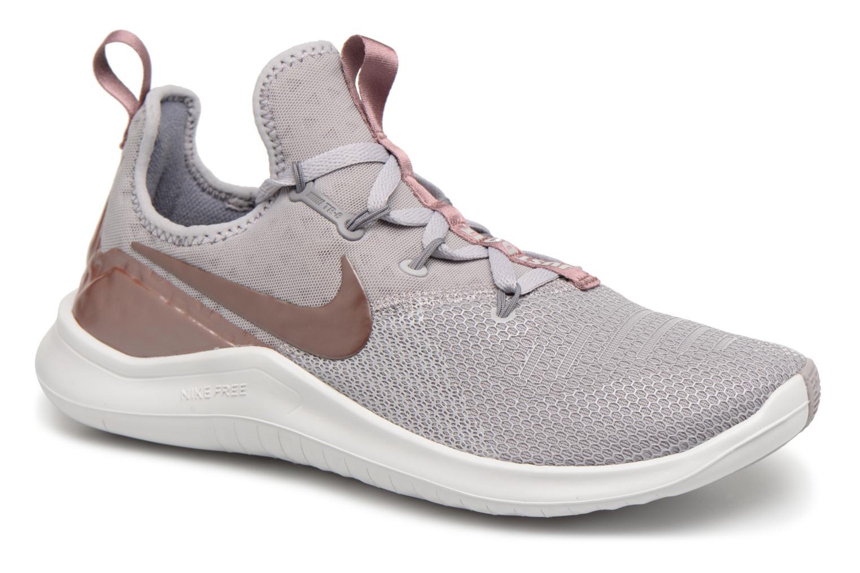 Grandes descuentos últimos zapatos Nike Wmns Nike Free Tr 8 Lm (Gris) - Zapatillas de deporte Descuento