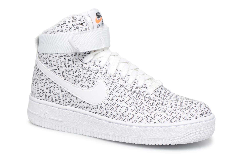 Grandes descuentos últimos zapatos Nike Wmns Air Force 1 Hi Lx (Blanco) - Deportivas Descuento